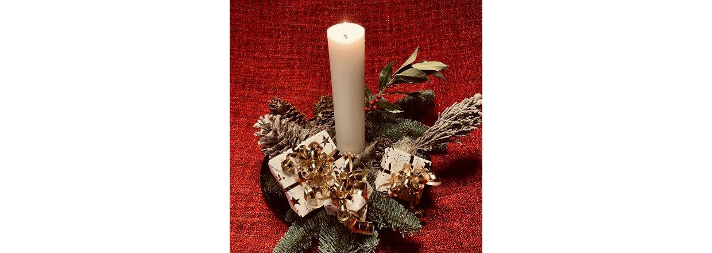 Udvidede åbningstider frem til jul