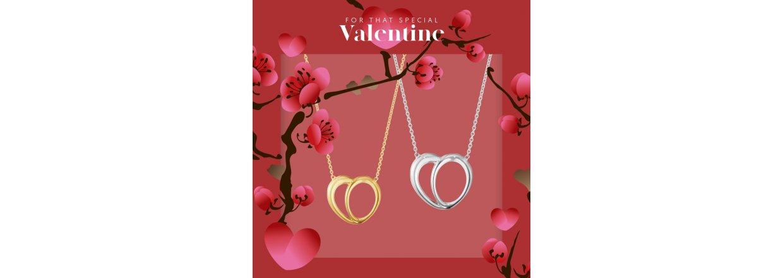 Valentine's Day - find dit yndlingshjerte